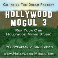 Hollywood Mogul 3 screenshot